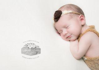 Sesiones de recién nacido Coruña