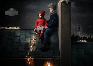 Fotos de navidad en Viéndote Crecer