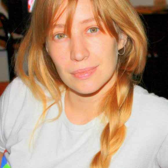 Carolina Béjar