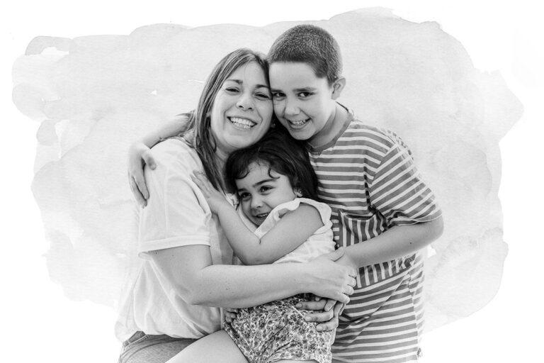 Abrázame Fuerte, la nueva promo con sorteo de Viéndote Crecer