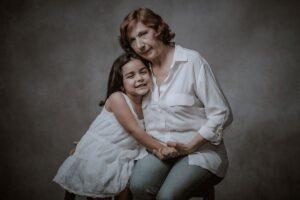 Sesiones Mi Mamá & Yo en Viéndote Crecer