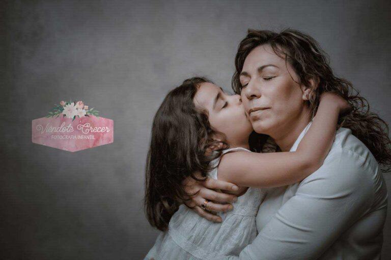 Sesiones de fotos del Día de la Madre