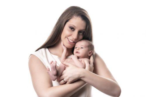 Selección de las mejores fotos de recién nacido por Viéndote Crecer Fotografía Infantil en la Costa da Morte